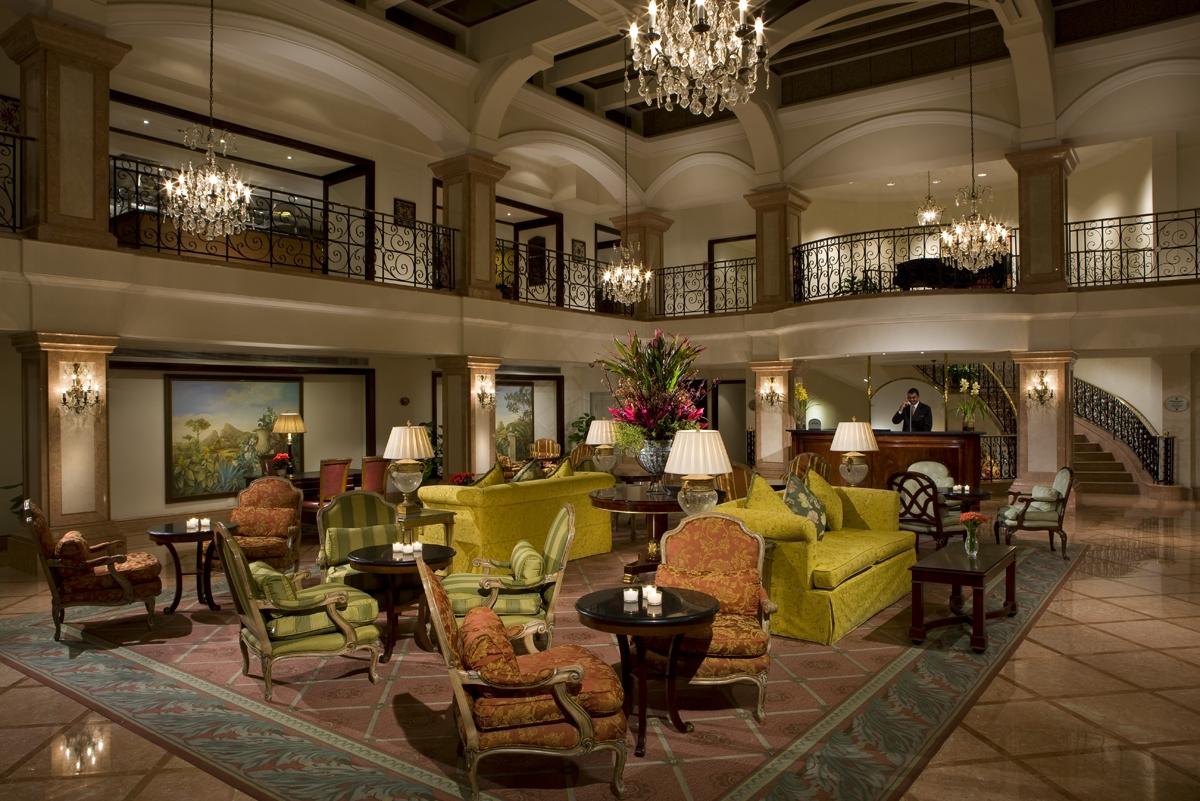U00bb Jw Marriott Hotel  Rio De Janeiro