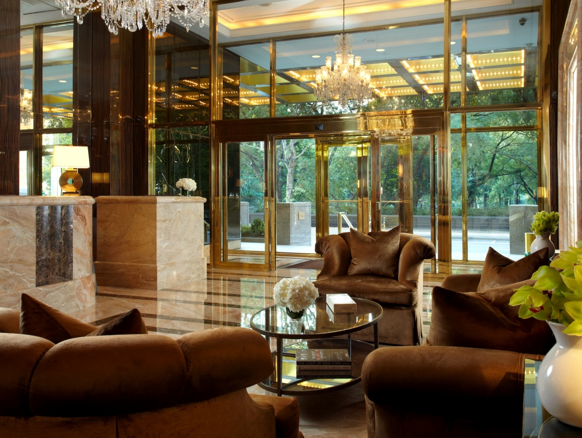 Park Central Hotel New York Rooms Trump Hotel Central Park New